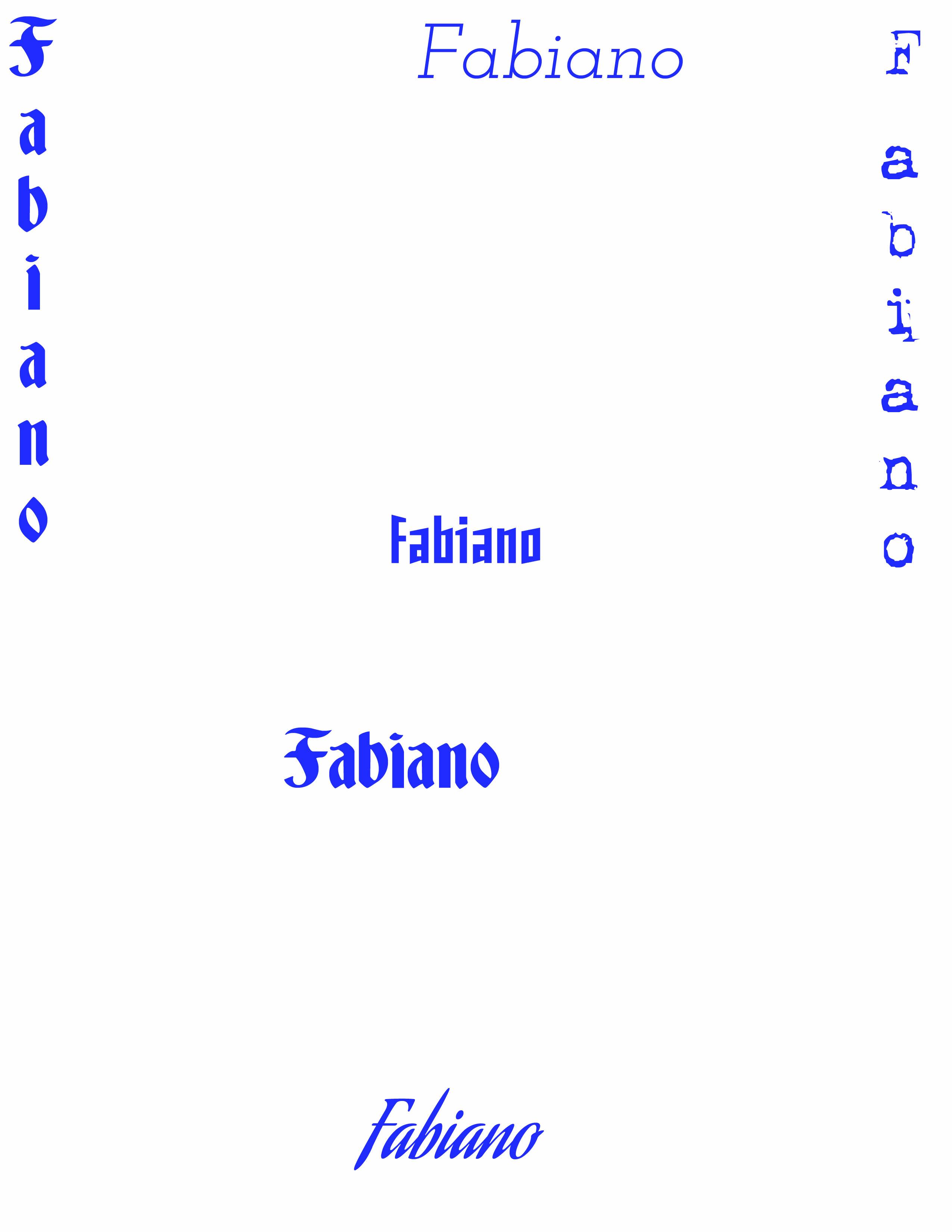 fabiano_name