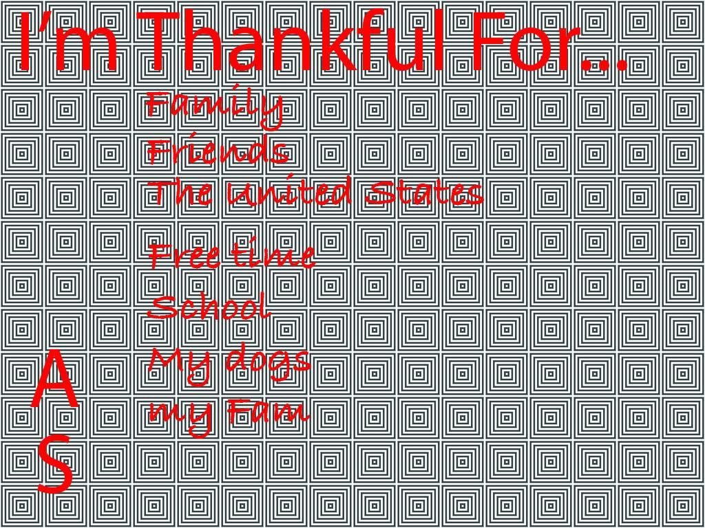 aaron_thankful