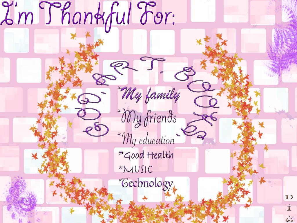 damaris_thankful