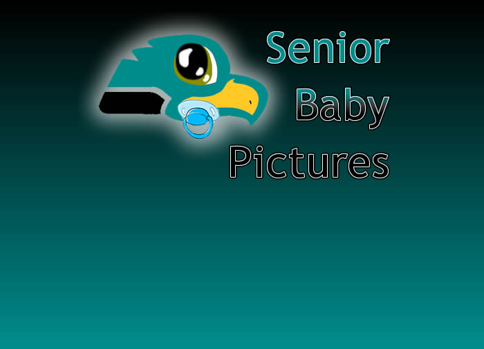 We Need Your Baby Pictures!!!