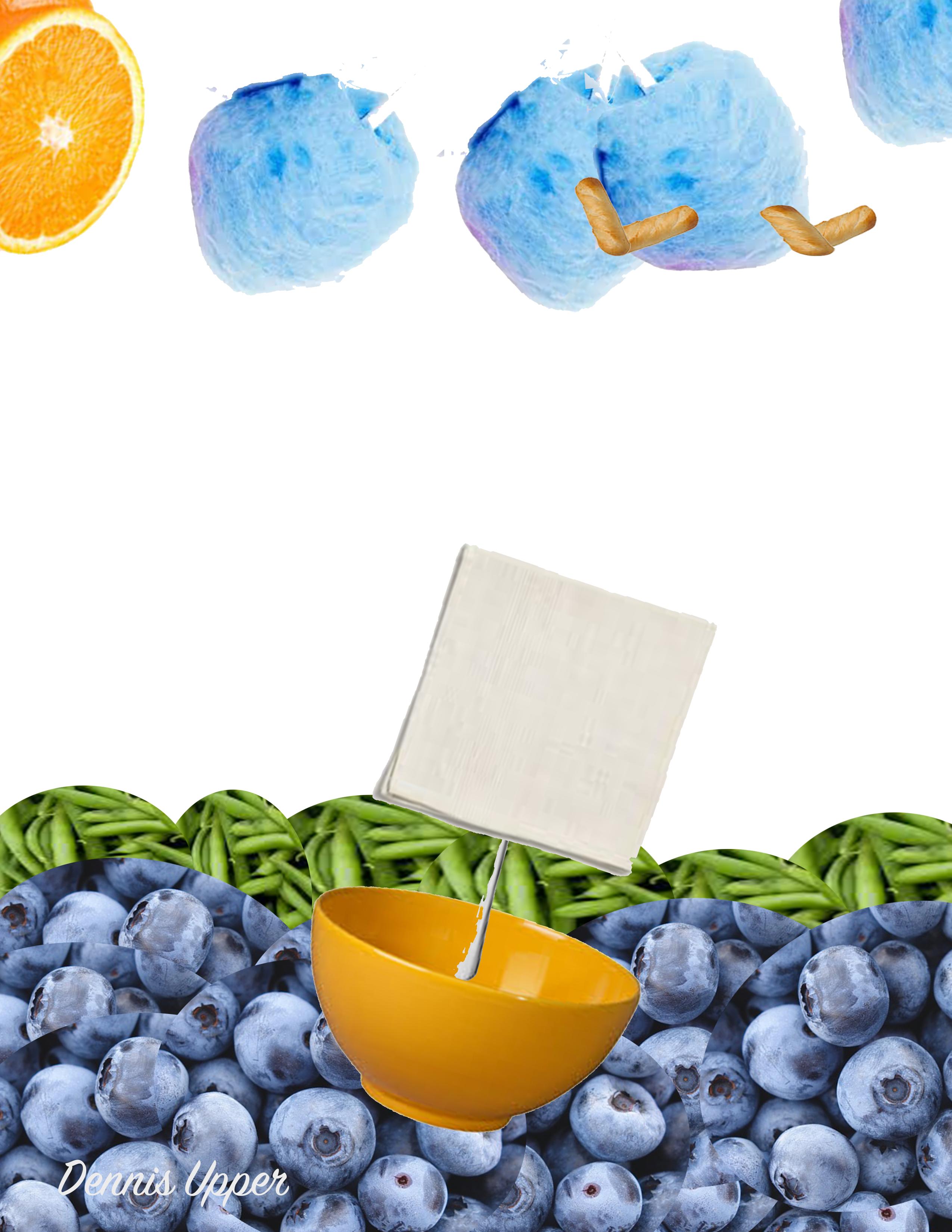 dennis_Food Collage