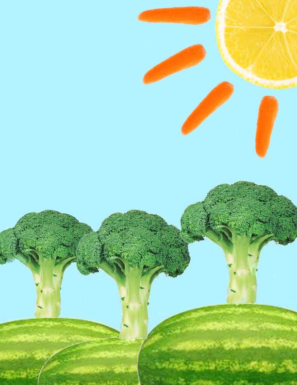 yeshua_food collage