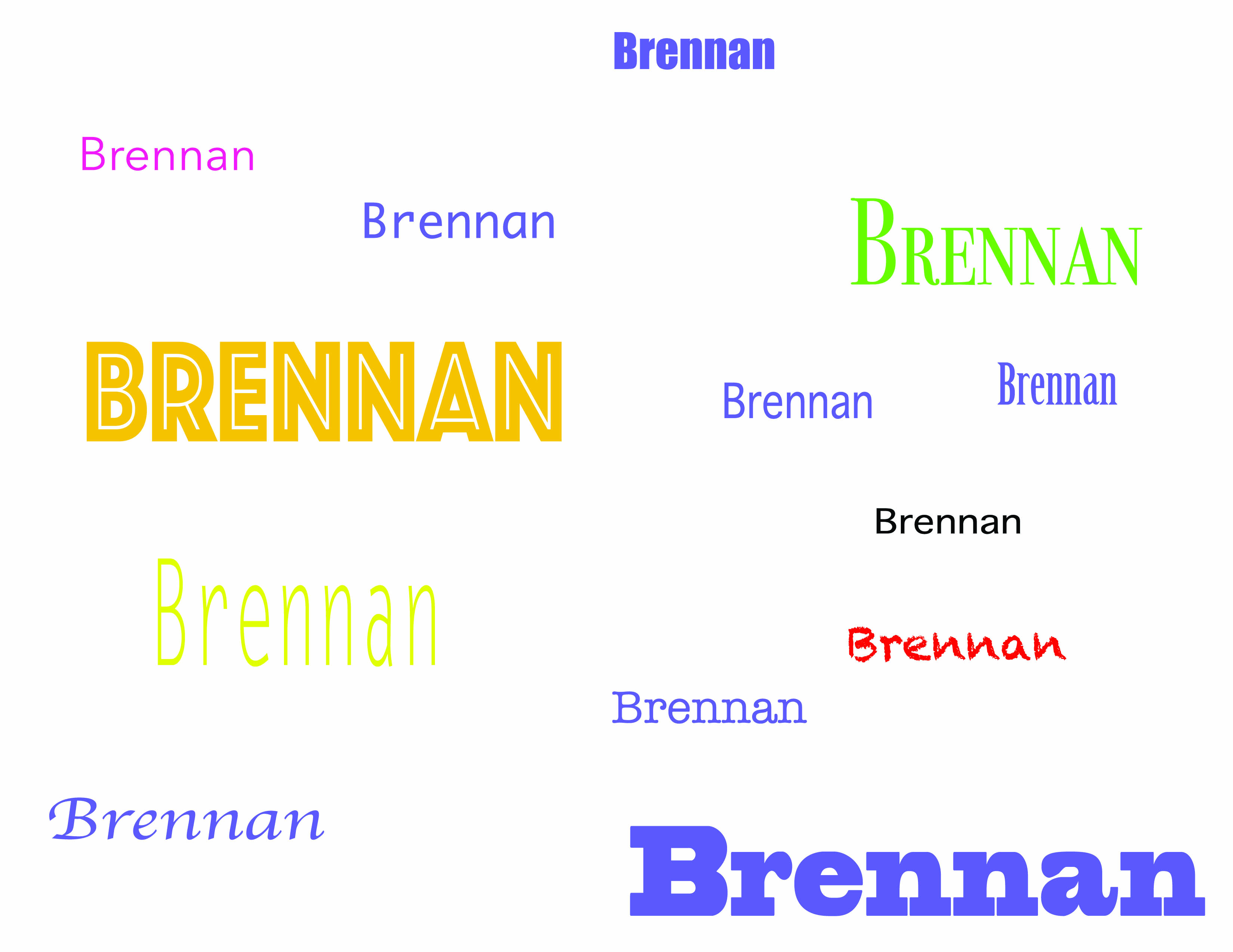 brennan_name