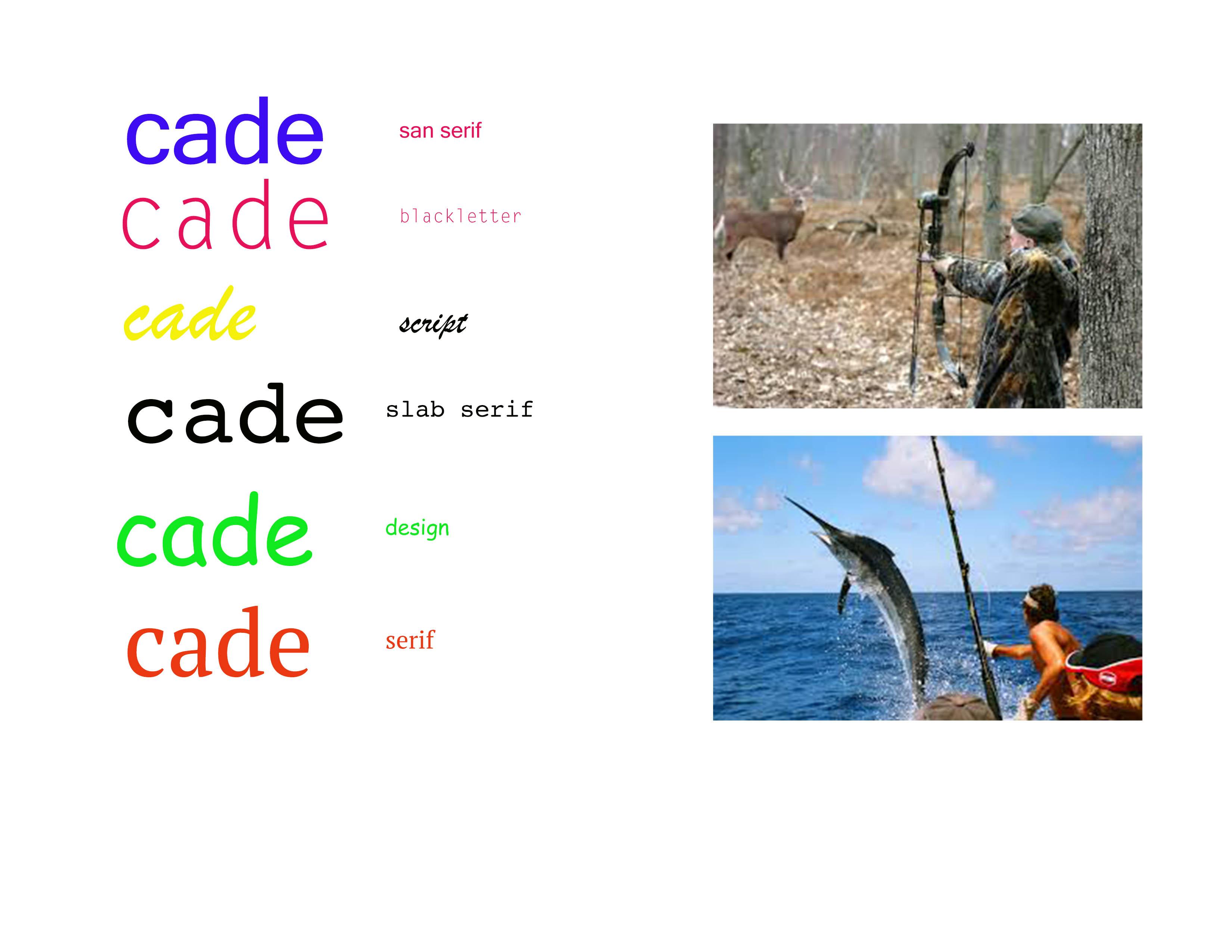 cade_name