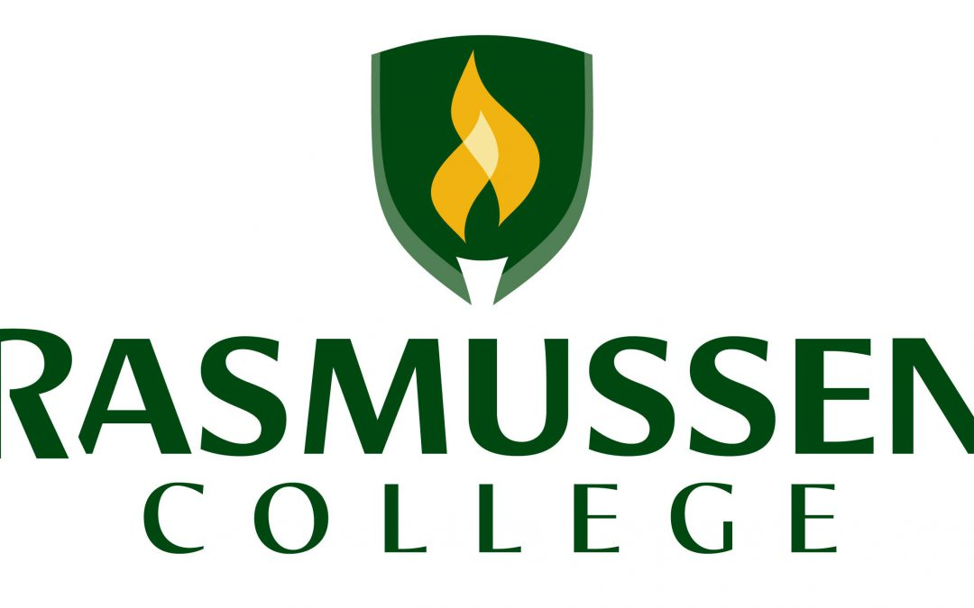 Sunlake HS thanks Rassmussen College for their generous support of our students!