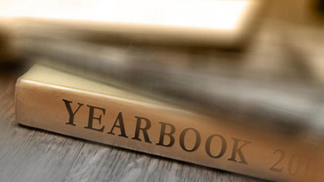 SLHS Yearbook Waiting List