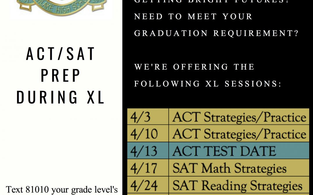 ACT and SAT Help