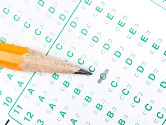 Request Student Score Reports for State Assessments